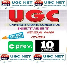 Mission UGC Net Solved