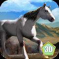 Free Download Animal Simulator: Wild Horse APK for Samsung