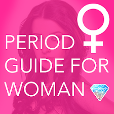 Period Guide for Woman