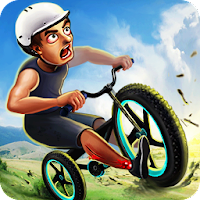 Crazy Wheels For PC (Windows And Mac)