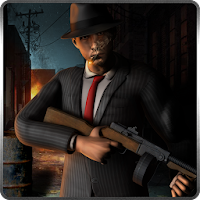 Mafia Gods Criminal Escape For PC / Windows & Mac
