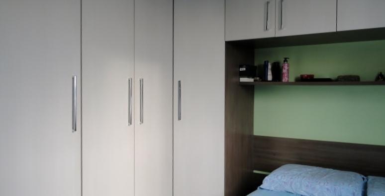 ISF Imóveis - Apto 3 Dorm, São Pedro, Osasco - Foto 7