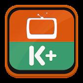 App Xem Tivi Bong Da KHD Online apk for kindle fire