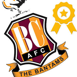 Bradford City F.C. Rewards
