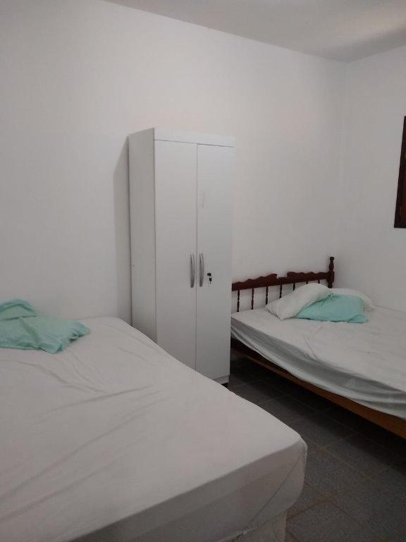 Duplex, 4 quartos do lado da praia!