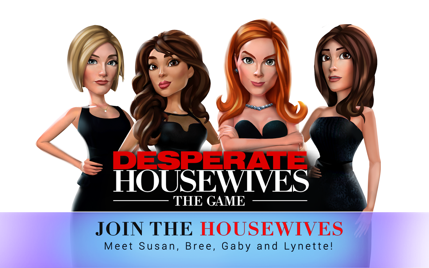 Desperate Housewives: The Game Screenshot 6