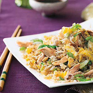 Chicken Fried Rice With Cabbage Recipes