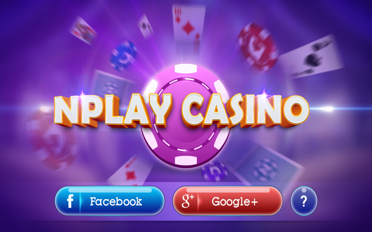 NPlay Casino Screenshot 16