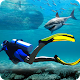 Underwater Scuba Diver Survival: Hungry Shark Game 1.0