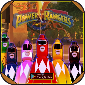 Power Rangers for Battle Hero Doguidev For PC / Windows 7/8/10 / Mac – Free Download