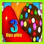 GO Candy Crush Saga tips
