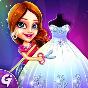 Wedding Bride and Groom Fashion Salon Game For PC (Windows & MAC)