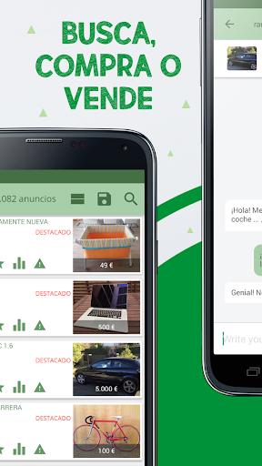 milanuncios: anuncios gratis para comprar y vender screenshot 3