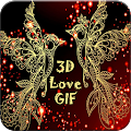 Free 3D Love GIF APK for Windows 8