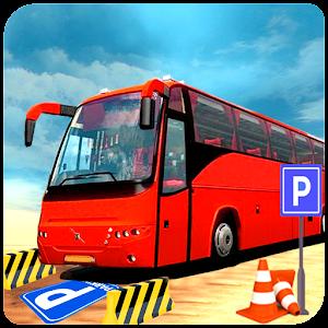 Luxury Bus Simulator Parking Mania: Megabus Games For PC / Windows 7/8/10 / Mac – Free Download