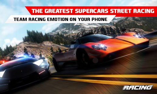 Highway Nitro Racer Pro  - screenshot