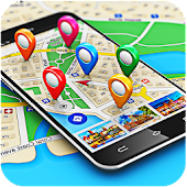 Download Android App GPS Navigator and Maps Tracker for Samsung