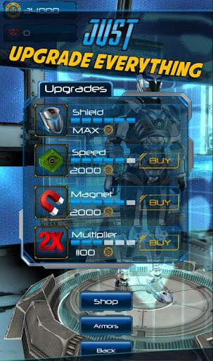 Prototype Iron Wolverine screenshot 4