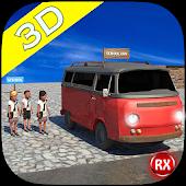 Game School Transport Van APK for Windows Phone