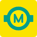 App KakaoMetro - Subway Navigation apk for kindle fire