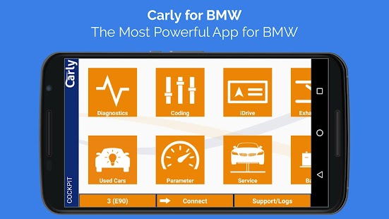 Carly for BMW Pro APK for Nexus
