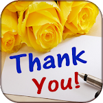 Thank You Cards Icon