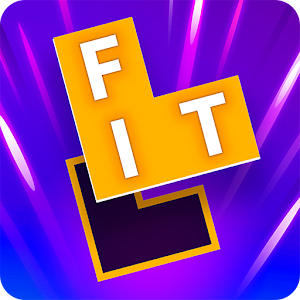 Flow Fit - Word Puzzle For PC (Windows & MAC)