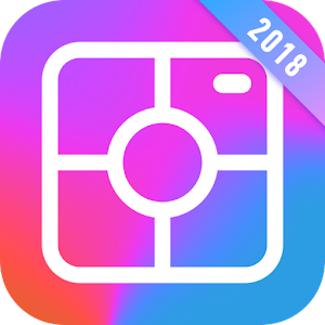 Snap Cam Collage-Sticker, Filter & Selfie Editor For PC / Windows 7/8/10 / Mac – Free Download