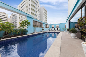 Perdizes- Cobertura Alto Padrão com 4 dormitórios-3 vagas livres - mobiliada e Decorada - Perdizes+venda+São Paulo+São Paulo