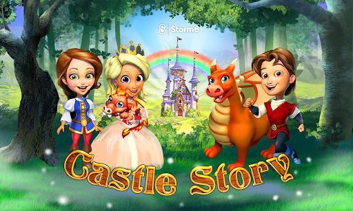Castle Story - screenshot