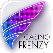 Game Casino Frenzy - Free Slots version 2015 APK