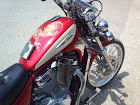 продам мотоцикл в ПМР Suzuki Intruder C800