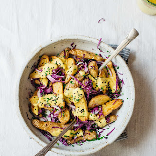 Turmeric Garlic Sauce Recipes