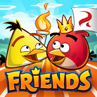 Angry Birds Friends For PC (Windows And Mac)