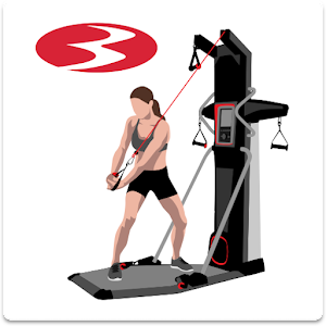 Bowflex™ HVT for Android