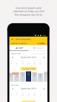 Screenshot of Cheap Flights – Flight Search