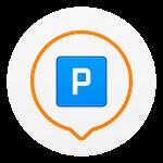 Parking Plugin — OsmAnd Icon