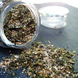 Nori Furikake Recipes