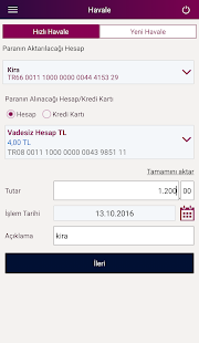 APK App QNB Finansbank Cep Şubesi for BB, BlackBerry
