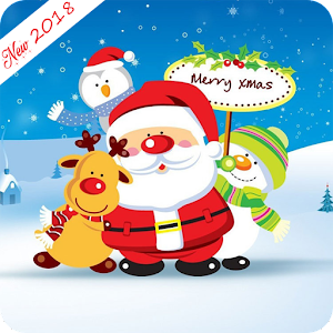Download Christmas HD Wallpaper for Windows Phone