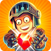 Cursed Treasure 2 APK Icon