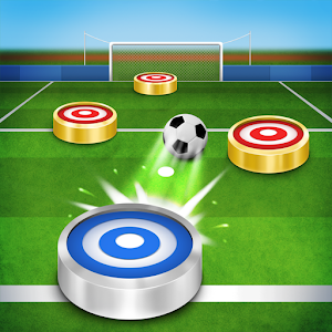 Soccer Striker King For PC / Windows 7/8/10 / Mac – Free Download