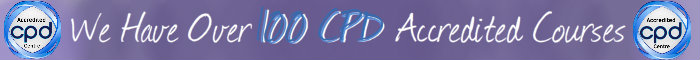 Online CPD Accredited Courses | Online CPD Courses | Free Online Courses -