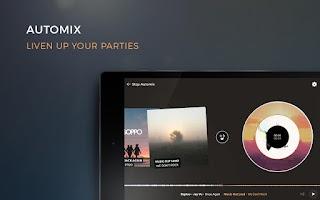 Screenshot of edjing - DJ Music Mixer Studio