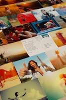 Screenshot of POKAmax Postcards