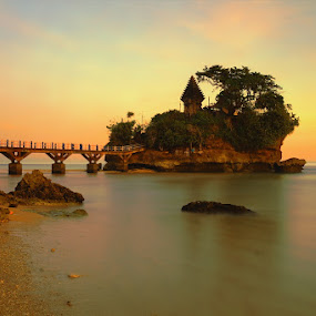 by Andriansyah Bramana - Landscapes Waterscapes