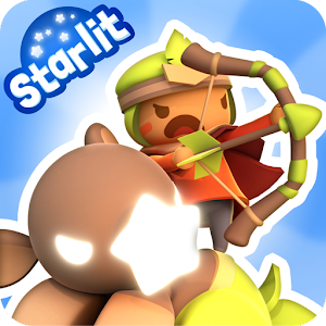 Starlit Archery Club For PC (Windows & MAC)