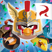 Download Angry Birds Epic RPG APK on PC