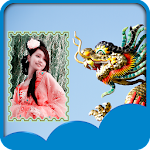 Chinese Photo Frames Icon