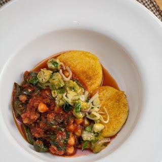 Okra Relish Recipes